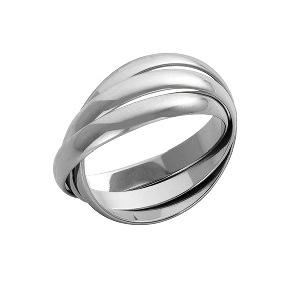 Platinum Russian Wedding Rings | Platinum Russian Wedding Ring