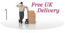 Free Delivery & Packaging
